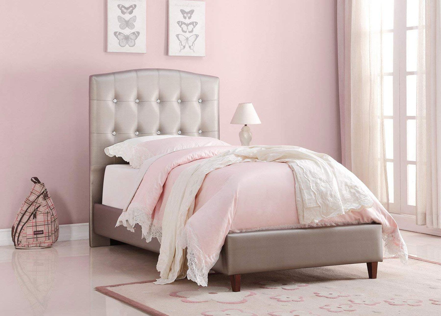Princess Kids Full Bed Beds To Go